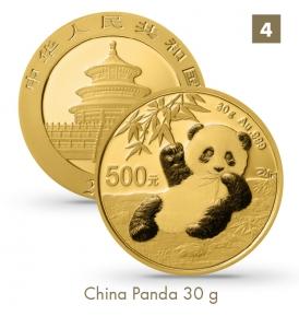China Panda 30 g