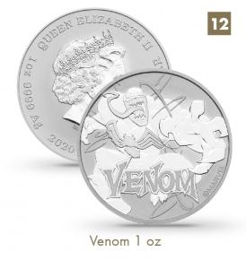 Venom 1 oz