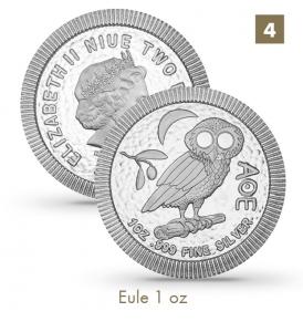 Eule 1 oz